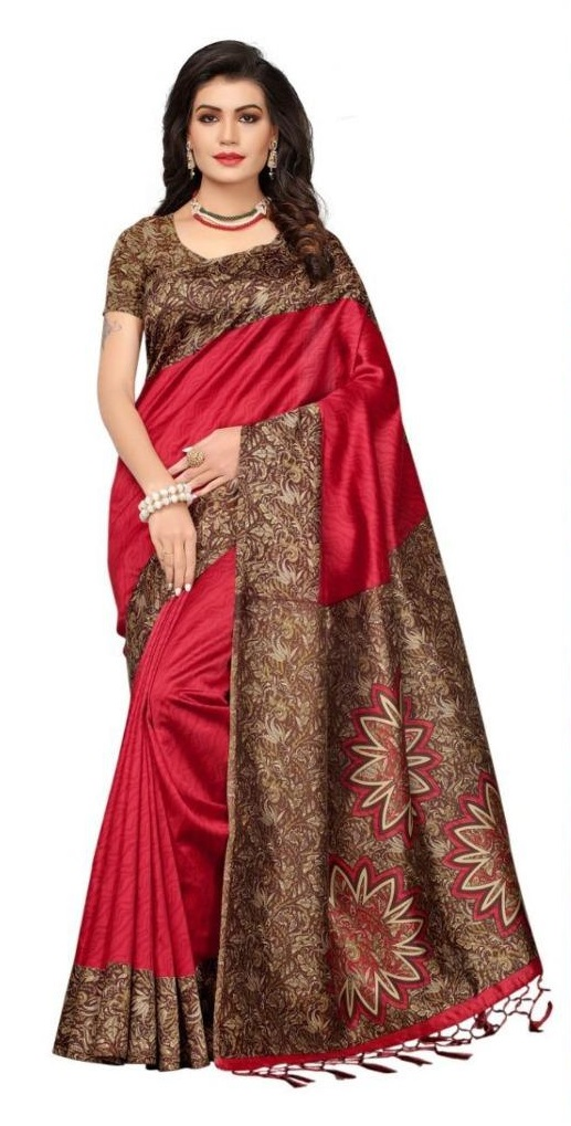 Mysore Silk Saree 15 Design And 54 Pcs Saree Collection