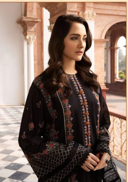 Shree Fab Almirah Vol 5 Embroidered Salwar Suit Catalog Collection