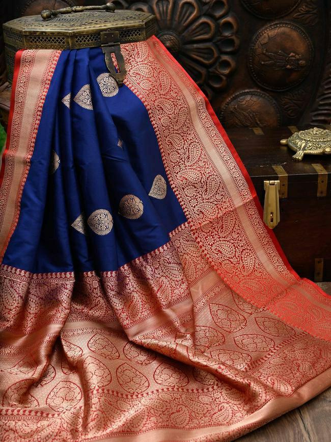 Thankar  katan Vol - 1 Silk Fancy Banarasi Saree Catalog at Wholesale rate