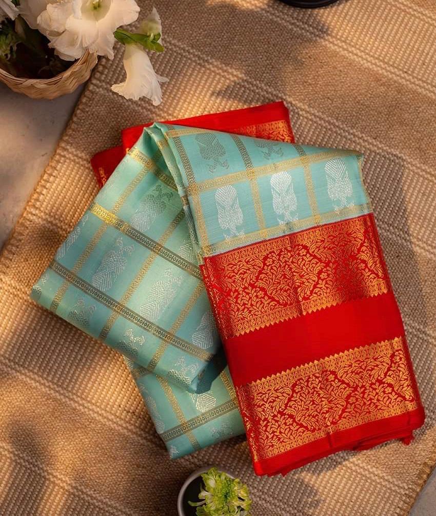 Thankar Silk Wedding and Festive Banarasi Silk Saree Catalog at Wholesale rate