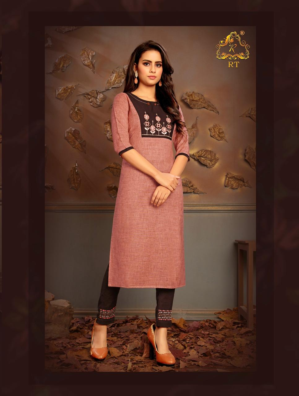 Penthouse Rijiya Trends Fancy Fabric Wear Catalog at Wholesale rate
