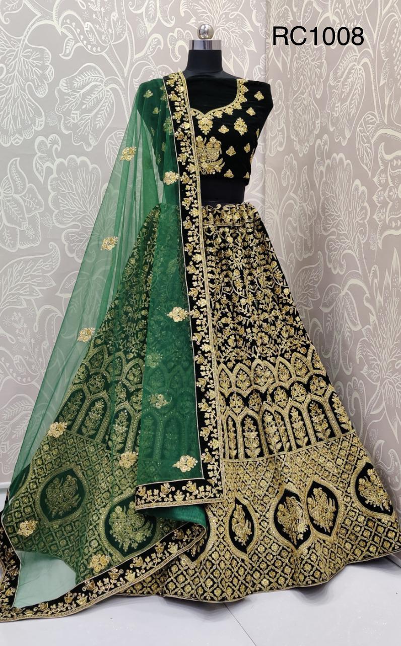 Thankar Designer Heavy Embroidered Dori work Lehenga Choli Catalog at Wholesale rate