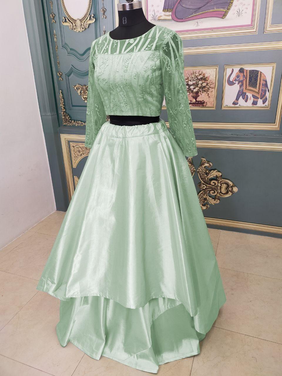 Thankar AB-357 Beautiful Party Wear Lehenga Choli Catalog at Wholesale rate