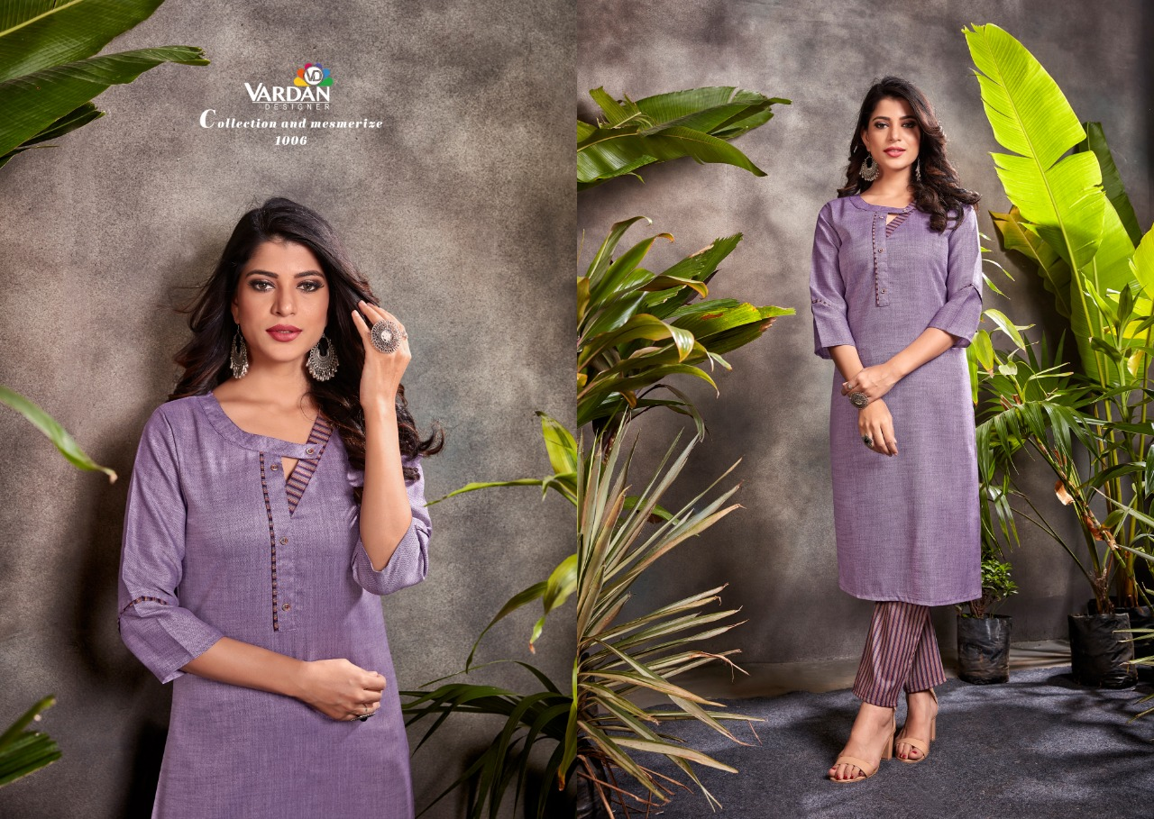 Vardan Designer Spark Vol-3  Beautiful Heavy South Cotton Hand Work Embroidered Catalog at Wholesale rate