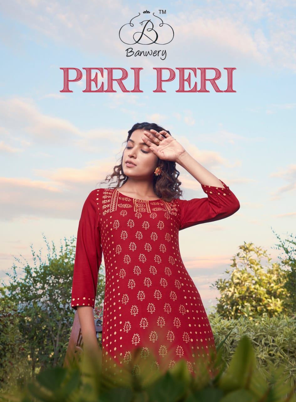 New Exclusive Designer Heavy 14kg Rayon With Foil Printed Kurti With Bottom At Wholesale Rate